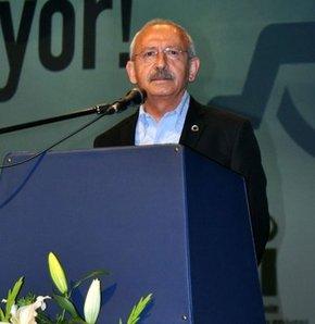 Kemal Kılıçdaroğlu, Cumhurbaşkanlığı, Köşk, CHP
