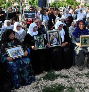 Diyarbakır'da Anneler Günü kutlaması
