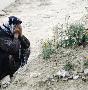 Adana öldürülen Gizem Akdeniz, Gizem Akdeniz'in mezarına yazılan yazı