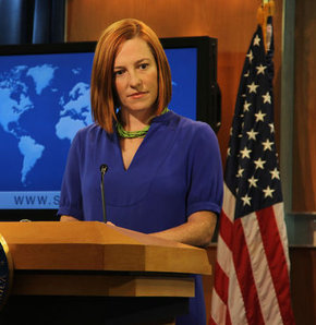 ABD Dışişleri Bakanlığı, ABD'den Ukrayna açıklaması, Ukrayna'da referandum