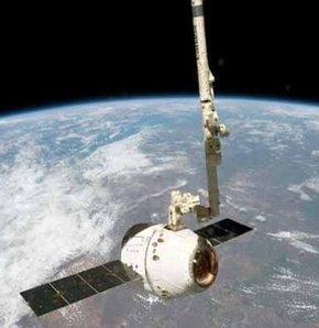 uzay canlı yayın, nasa uzay televizyonu, nasa uzaya televizyon kurdu
