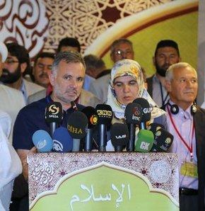 Demokratik islam kongresi sonuç bildirgesi