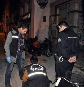 İki gün önce tahliye olan Ali Paşa Aldağ kutlama yaparken öldürüldü, Tahliyesini kutlarken öldürüldü, Eskişehir'de cinayet