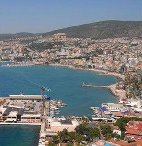 Egeports, danıştay, Kuşadası Limanı