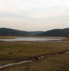 Barajlarda su seviyesi son yılların en düşk seviyesinde, Barajlardaki doluluk oranı son yılların en düşük seviyesinde, Yağışlar su seviyesini ne kadar etkiledi?, İşte barajlarda son durum