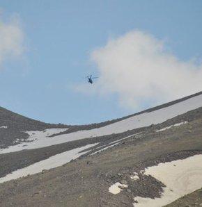 Diyarbakır'da askeri helikoptere ateş açıldı, Askeri helikoptere ateş açıldı,
