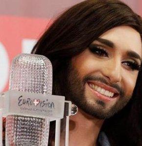 59. Eurovision Şarkı Yarışması birincisi, avusturya, Conchita Wurst