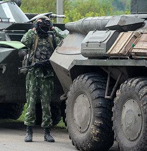 Amerikan askerleri Rusya'ya karşı savaşıyor iddiası