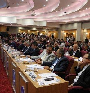 Antalya konyaaltı sahili, AK Partili belediye başkanı Menderes Türel