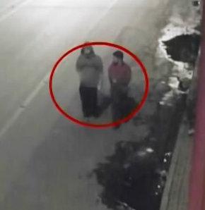 Ali İsmail Korkmaz davası Kayseri'de başladı, Ali İsmail Korkmaz mobese görüntüleri