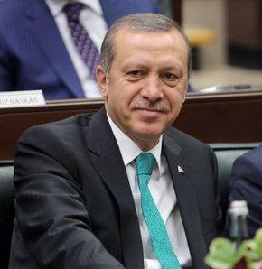Başbakan Erdoğan: Yeni yetişmiş genç kadroya çok güveniyorum,