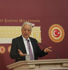CHP Genel Başkan Yardımcısı Faruk Loğoğlu partililerin tepkisini çekti