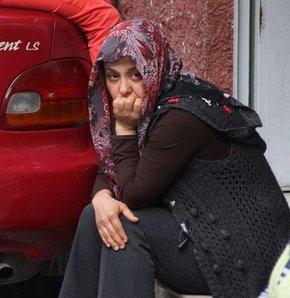 Hatice Akdeniz kızının katilinin evini görmemek için mahalleyi terk etti, Gizem'in annesi mahalleyi terk etti