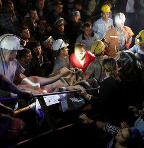 Soma'da kömür ocağında yangın, Soma'da maden ocağında trafo patlaması, Soma'da maden ocağında yangın