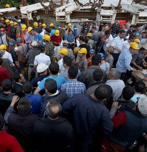 Soma'da hastaneye kaldırılan ve taburcu edilen işçilerin isimleri, Soma'daki maden kazasından yaralı kurtulan işçilerin isimleri, İşçilerin isimleri belli oldu