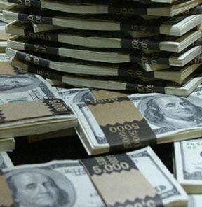 Dolar, Türk Lirası karşısında son 5 ayın en düşük seviyesini gördü