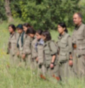 PKK Şırnak'ta 9 işçiyi kaçırdı