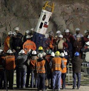 Şilili madencilerden Soma için taziye mesajı, Şilili madencilerden taziye, Şilili madencilerden taziye mesajı, Şilili madenciler'den oma mesajı