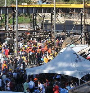 Soma maden kazası,Soma maden faciası,Soma maden yangını,Soma Kömür İşletmeleri A.Ş.'den açıklama