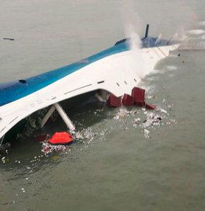 Gemi kazasında ihmali olanlara 'cinayet davası', cinayet davası, Güney Kore'de gemi faciası, Güney Kore'deki gemi faciası için cinayet davası