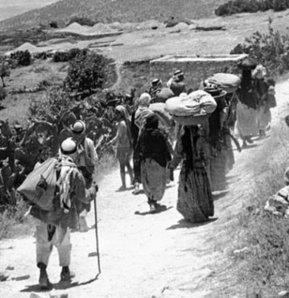 66. yılında Nekbe, 66 yıldır süren olağanüstü hal, Nekbe'nin 66. yılı, Filistin'de zorunlu göç, Nekbe,  66. yıldönümünde Nekbe