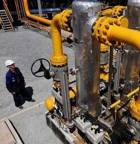 ukrayna ile rusya arasında doğalgaz gerginliği