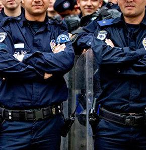 İstanbul Emniyeti görev değişikliği, İstanbul Emniyeti'nde 4 bin 500 polise şark, İstanbul Emniyet şark tayini