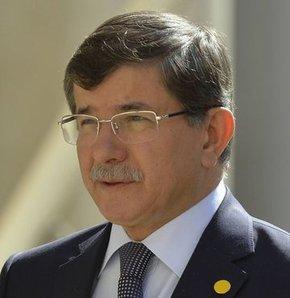 Soma'da maden kazası, Soma maden faciası, Soma için yardım talebinde bulunan ülkeler, Dışişleri Bakanı Ahmet Davutoğlu açıklama
