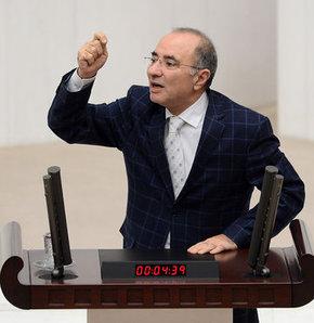 CHP İstanbul Milletvekili Mevlüt Aslanoğlu geçirdiği kalp krizi sebebiyle vefat etti