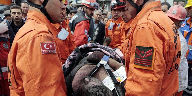 Soma'da maden kazası, Soma maden faciası, Soma maden, Soma'da kömür ocağında yangın, Soma kömür ocağı trafo patlaması yangın