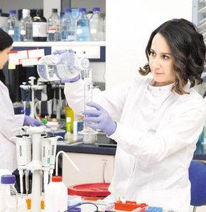 """bilim kadını, türkiyedeki bilim kadınları,  L'Oréal """"Bilim Kadınları İçin"""" projesi"""