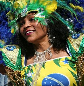 Brezilya'da düzenlenecek Dünya Kupası, 64 milyar dolarlık ekonomik büyüklük yaratacak