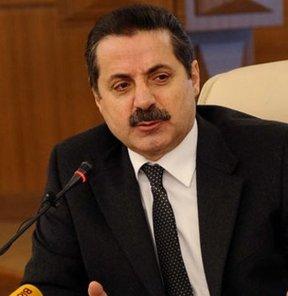 Çalışma ve Sosyal Güvenlik Bakanı Faruk Çelik, Soma maden kazası ile ilgili açıklamalarda bulundu