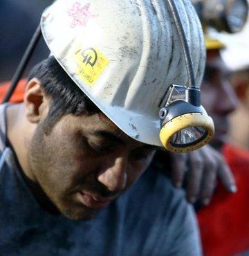 Soma'da kurtulan madencilerin isimleri