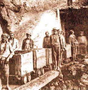 Madencinin katili grizunun geçmişinin Bizans'a kadar uzandığını bilir misiniz?