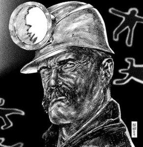 En hakiki 'yeraltı' edebiyatı, gülenay börekçi, soma, maden ocakları, soma faciası
