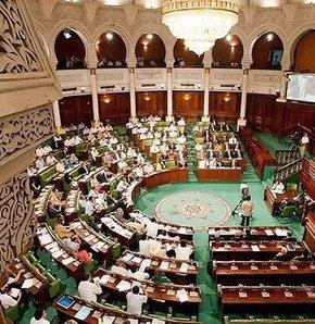 Libya'da Meclis Milli Genel Kongre binasına saldırı