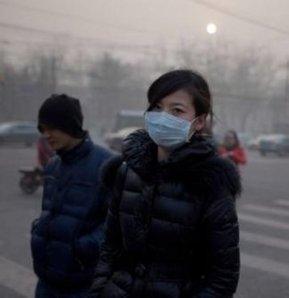 Kirli hava nedeniyle taşınıyorlar, Çin, Çin'de kirli hava, pekin