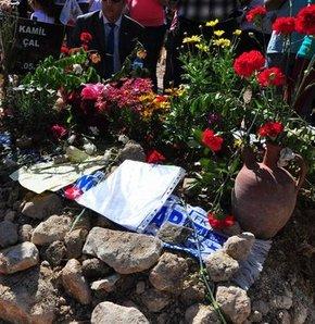 Soma'da maden kazası, Soma'da maden faciası, Madende ölen babasına mektup yazdı