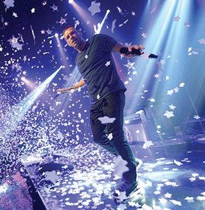Billboard Müzik Ödülleri, Billboard Müzik Ödülleri ABD, Billboard Müzik Ödülleri Justin Timberlake, Billboard Müzik Ödülleri Michael Jackson hologram