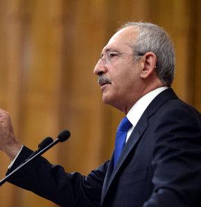Kemal Kılıçdaroğlu'ndan Soma açıklaması, Kılıçdaroğlu CHP grup toplantısında konuştu, Kılıçdaroğlu'ndan 10 dakikalık Soma konuşması