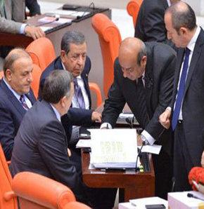 Meclis'te Soma gündemi, Soma araştırma önergeleri, Soma maden kazası