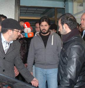 17 Aralık'ta flaş gelişme, Reza Zarrab ifade verdi, Reza Zarrab 45 dakika ifade verdi