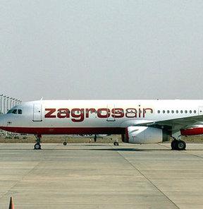 Atlasjet'in Kuzey Irak'taki iştiraki Zagrosjet, İstanbul Atatürk Havalimanı'ndan Erbil uçuşlarına başladı