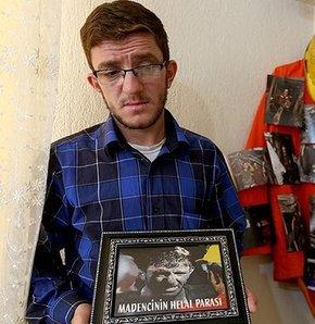 Soma'daki maden faciasında kurtulan maden işçilerinden Ahmet Mutluer, yaşadıklarını anlattı