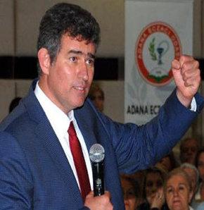 cumhurbaşkanlığı seçimi, Metin Feyzioğlu açıklama, Metin Feyzioğlu'ndan cumhurbaşkanlığı açıklaması,