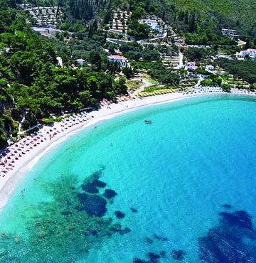 Samos adasında nereye gidilir?