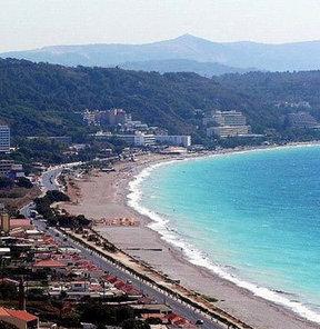 Rodos adasına nasıl gidilir? Rodos adasına vizesiz nasıl gidilir?