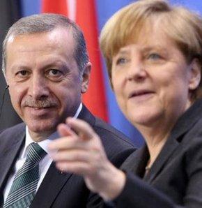 Merkel'den Erdoğan'a çağrı, Erdoğan'a itidal çağrısı, Erdoğan Almanya, Erdoğan Merkel.