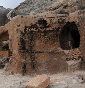 Dıyarbakır Hilar Mağaraları, Hilar Mağaraları sit alanı, Çayönü Tepesi sit alanı, Çayönü Tepesi eski uygarlıklar